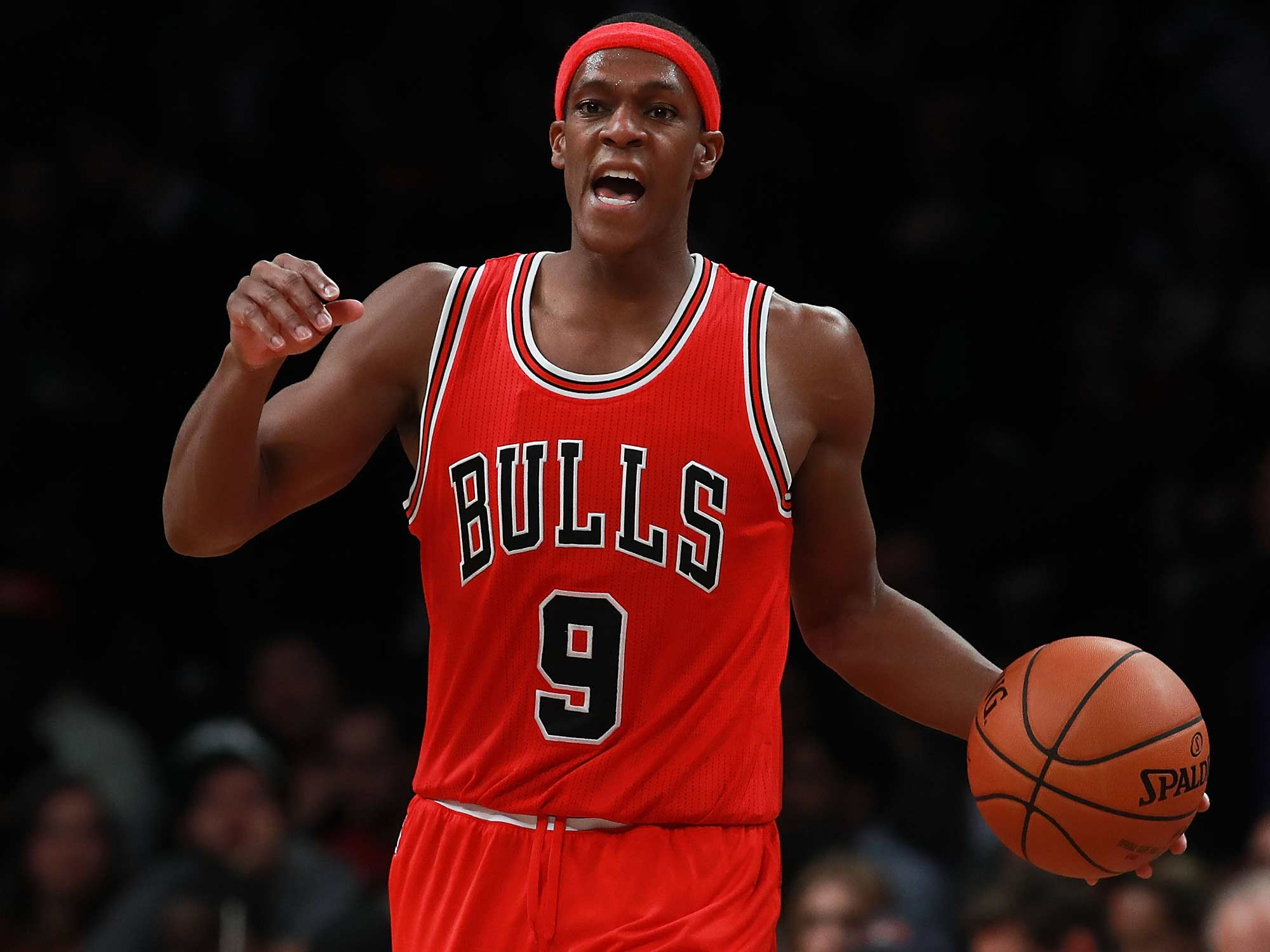 Rajon Rondo, Evan Turner Headline NBA's Biggest Letdowns
