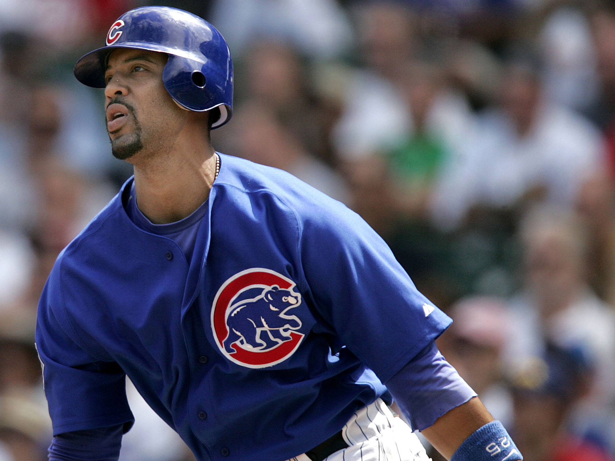 Derrek Lee, Chicago Cubs
