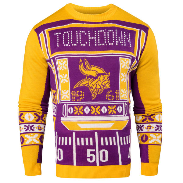 on sale a7962 9a663 Ugly sports holiday sweaters in SI's store (Photos) | SI.com