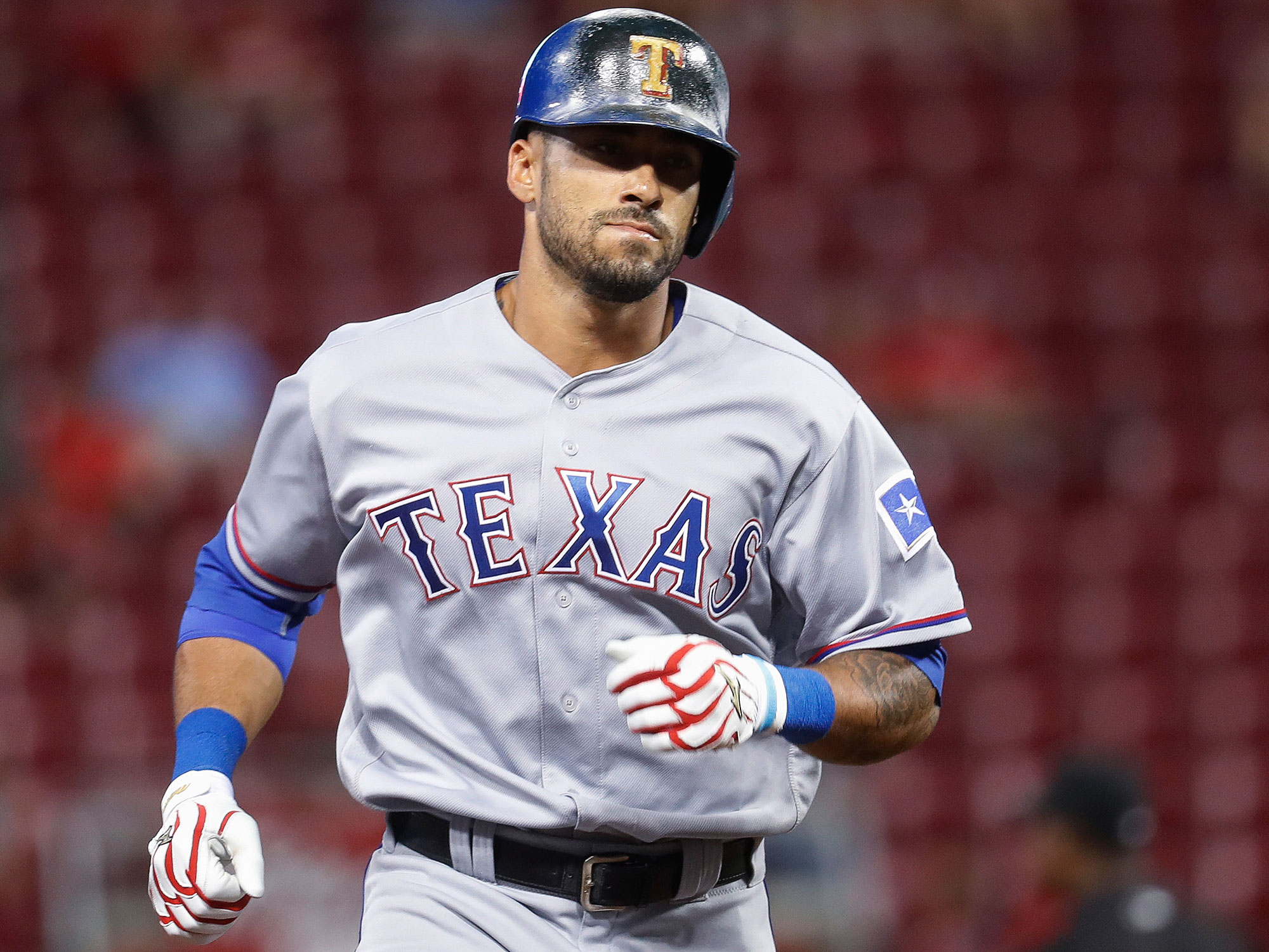 Ian Desmond, Colorado Rockies