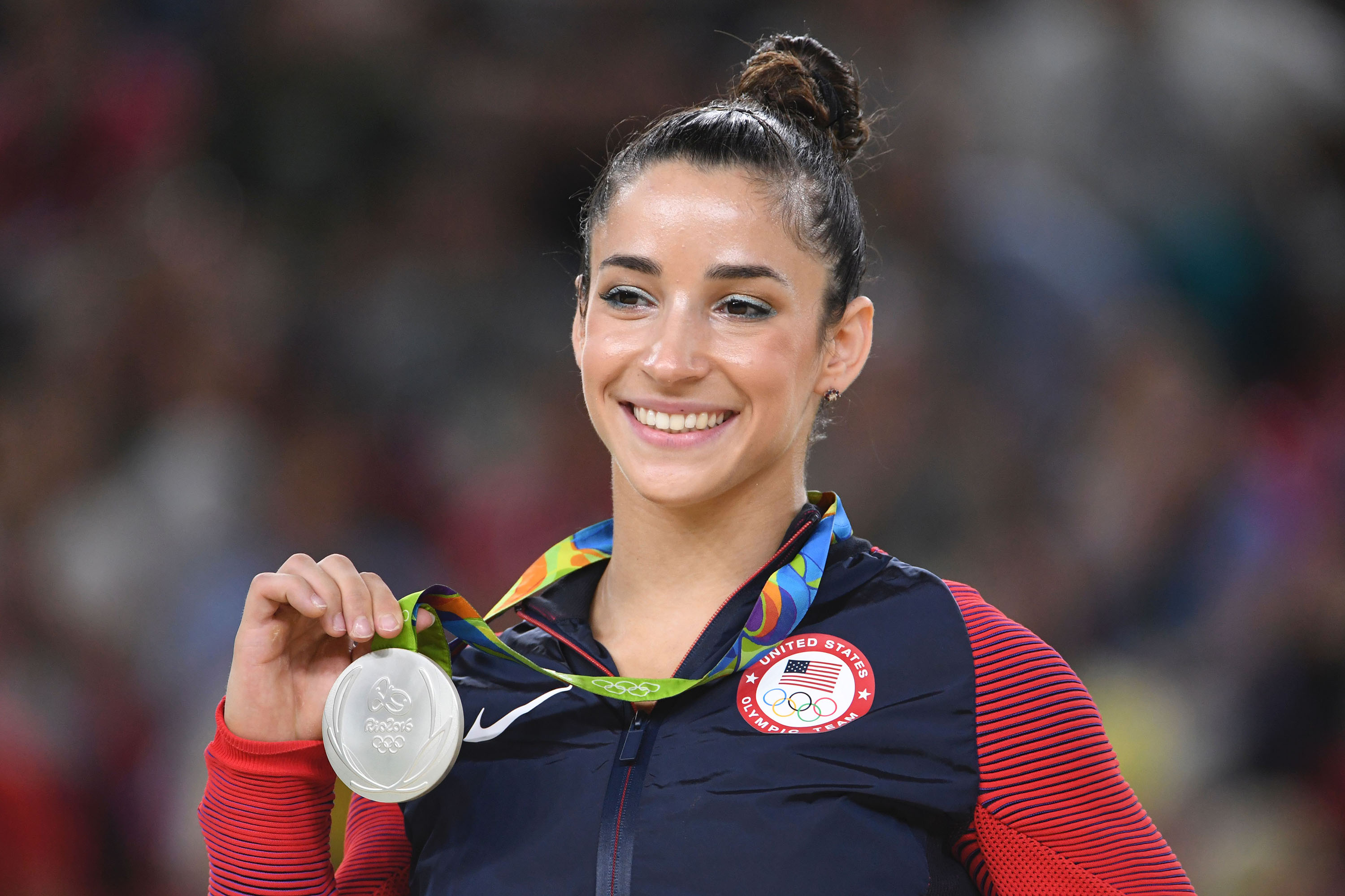 Simone Biles may have pulled off a historic medal haul in Rio, but the return of Aly Raisman was remarkable. Raisman was a member of the Fierce Five in 2012, winning the team all-around gold medal. She also won gold in the floor exercise and a bronze in the balance beam in London. With the exception of Gabby Douglas, all her teammates from London either retired or opted not to compete in Rio. Raisman may have been older, but she also appeared stronger and better than four years ago. She departed Brazil with a team all-around gold, an individual all-around silver medal and a floor exercise silver medal. Could she make it a third Olympics in 2020?