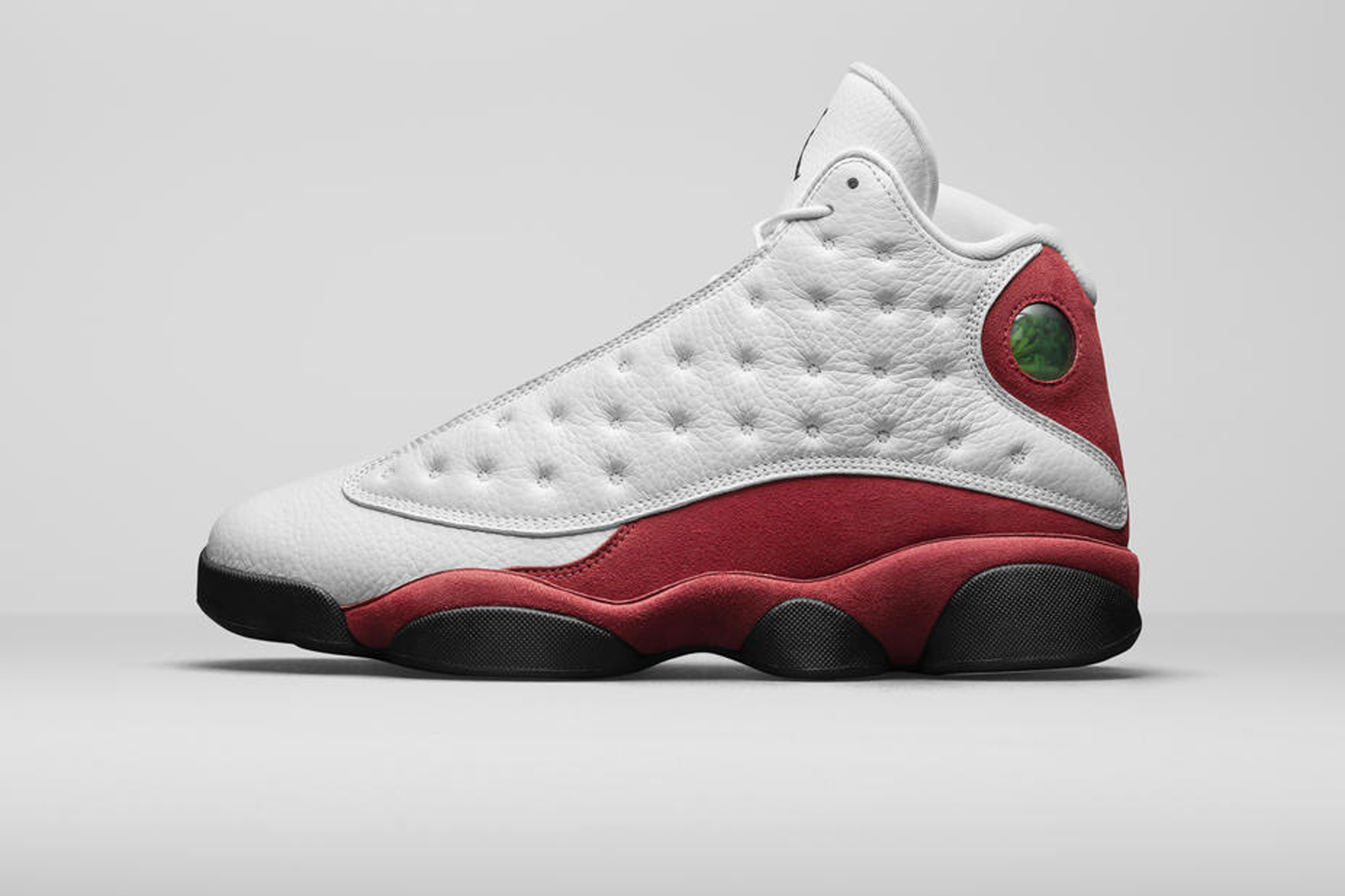 The collection of PE colorways pay homage to the Air Jordan XIII OG and the  iconic