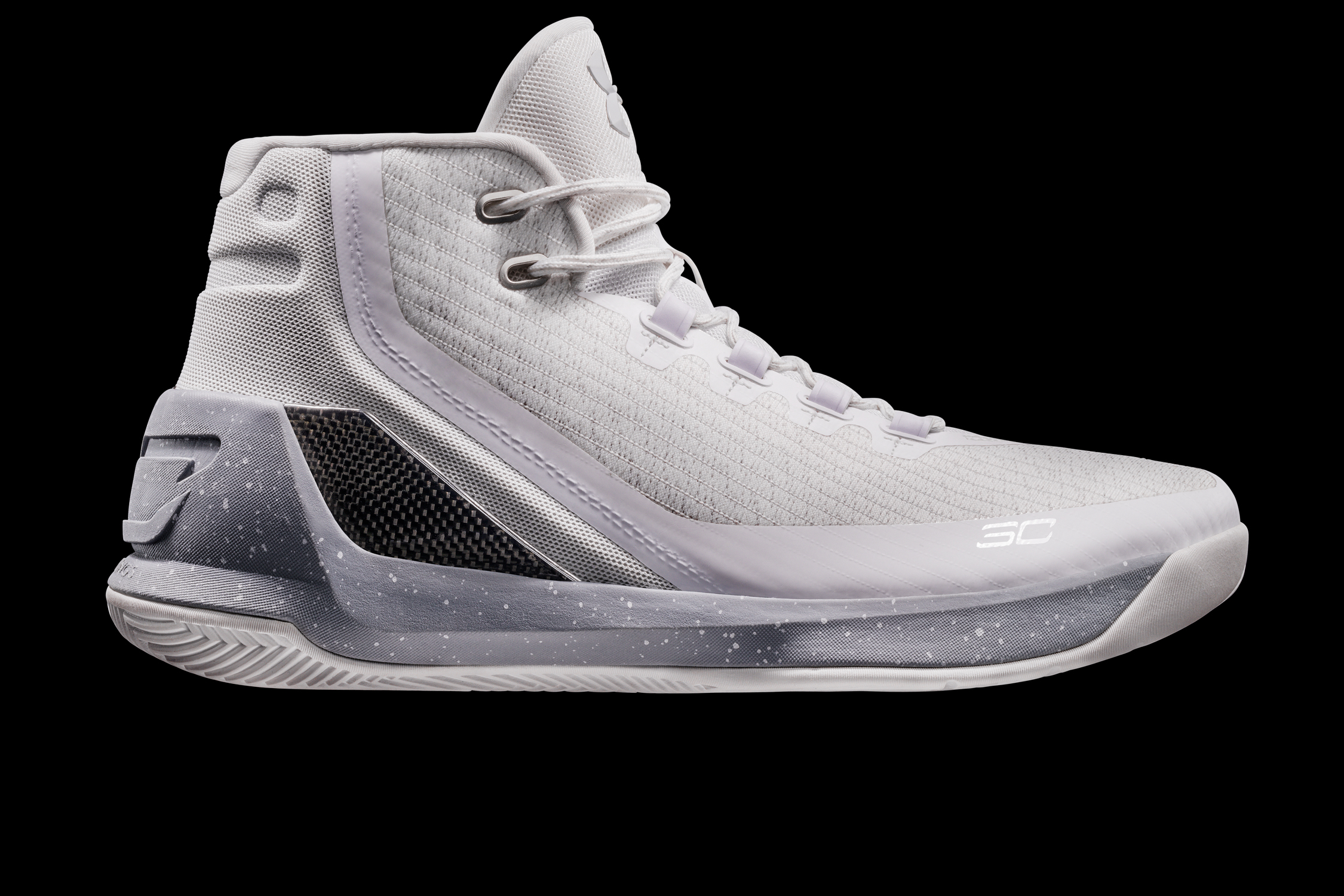The 'Raw Sugar' to be worn by Stephen Curry pays homage to his sweet jumpshot.