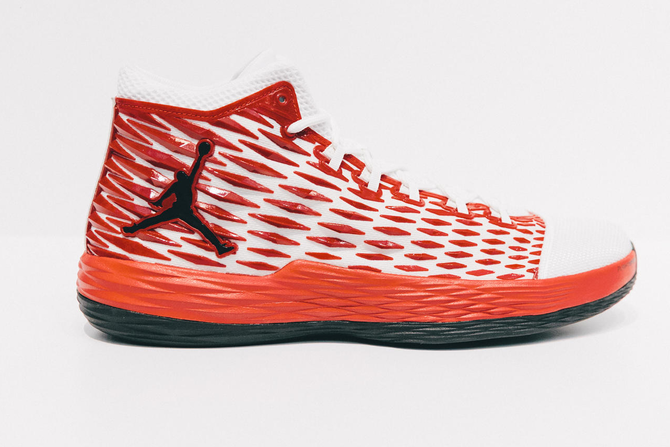 Carmelo Anthony will debut his latest signature sneaker, the M13 on-court as part of the Christmas Day PE collection.