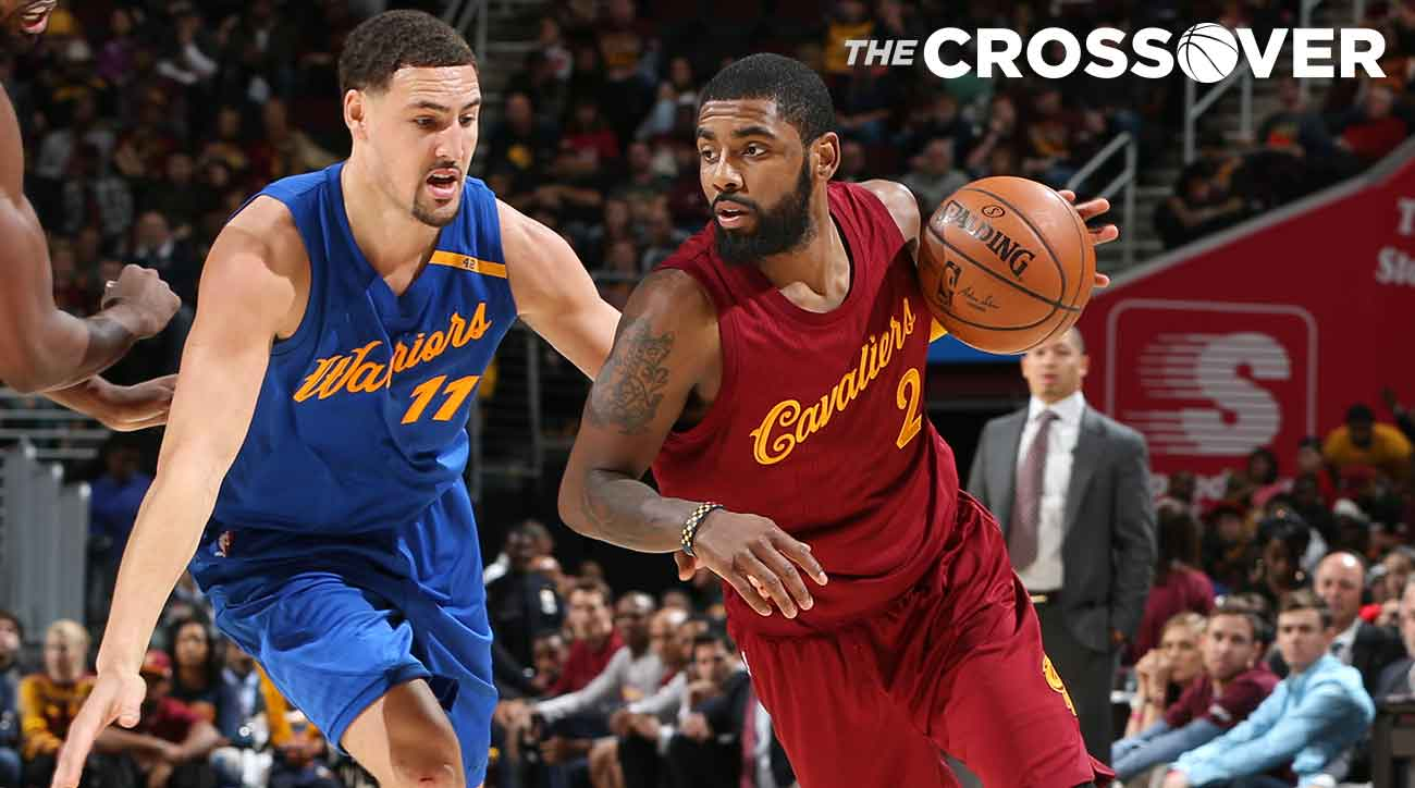 NBA Christmas: Warriors Fall To Cavs In Familiar Fashion | SI.com