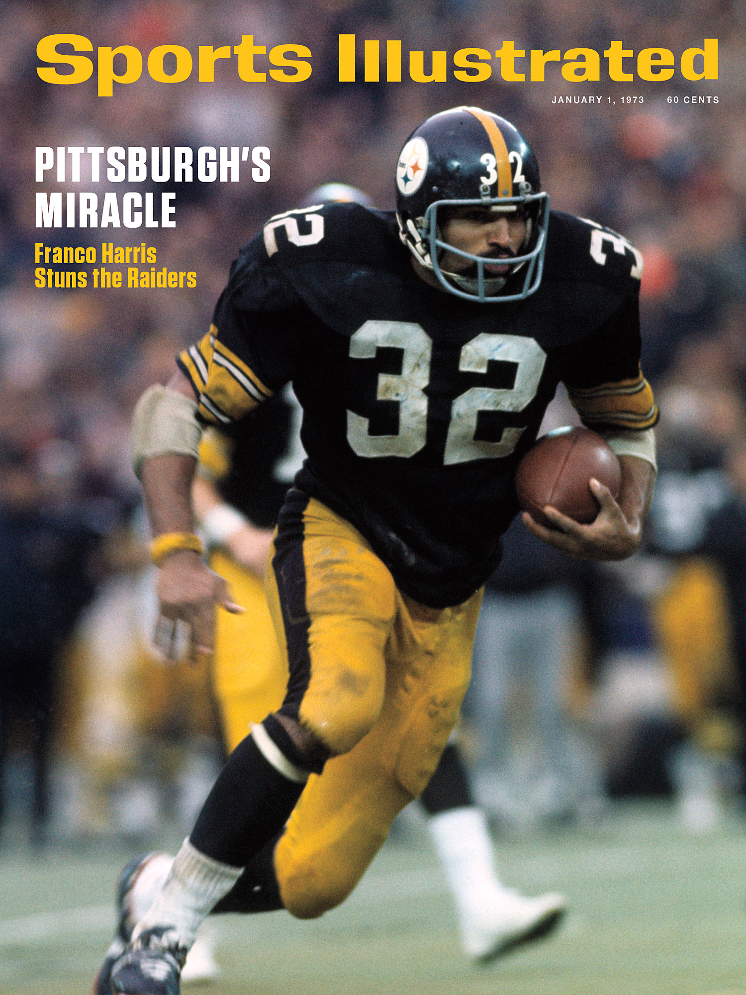Image result for franco harris