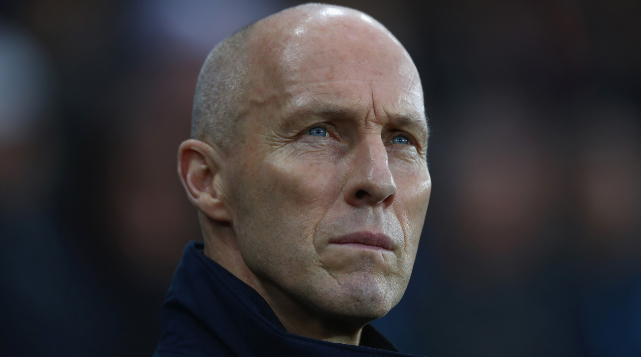 Bob Bradley opens up on his firing from Swansea City