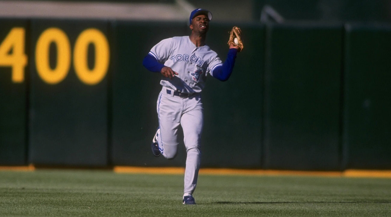 Devon White, Toronto Blue Jays