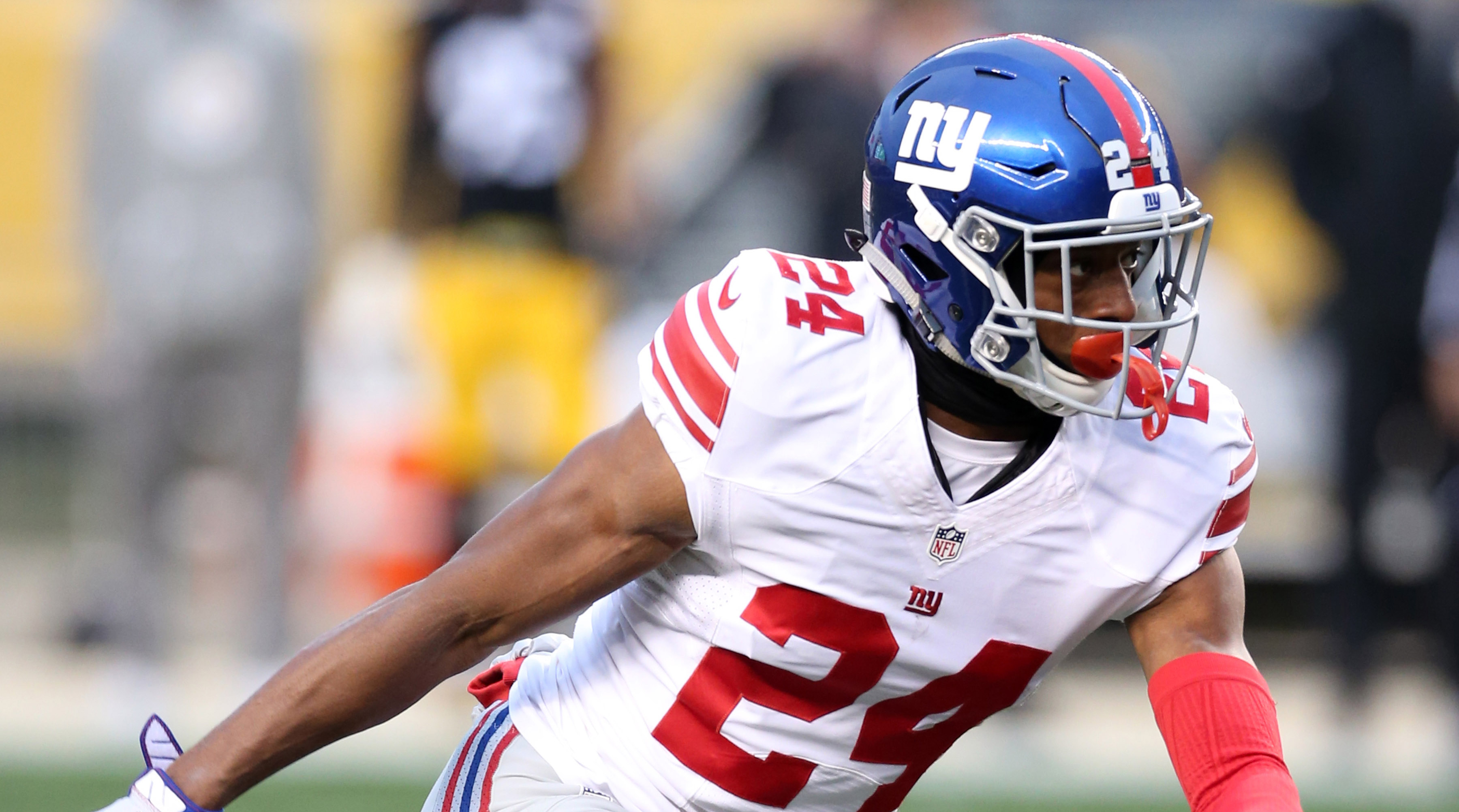 Eli Apple Cowboys hope they play Giants again in playoffs