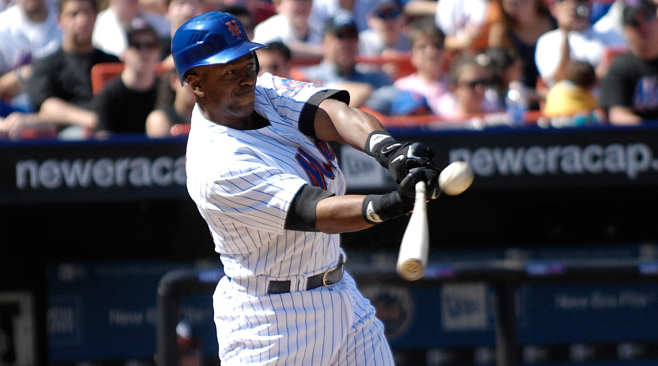 Julio Franco, New York Mets