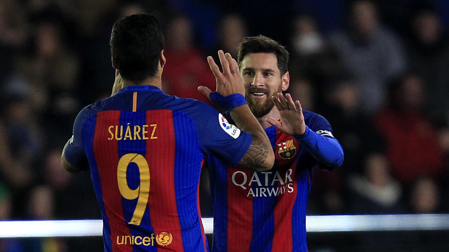 Presiden La Liga Beri Ancaman Untuk Tim Barcelona