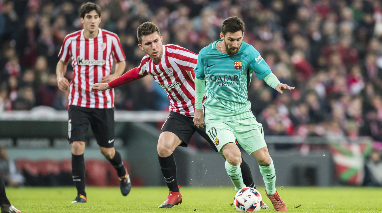 barcelona athletic bilbao live stream