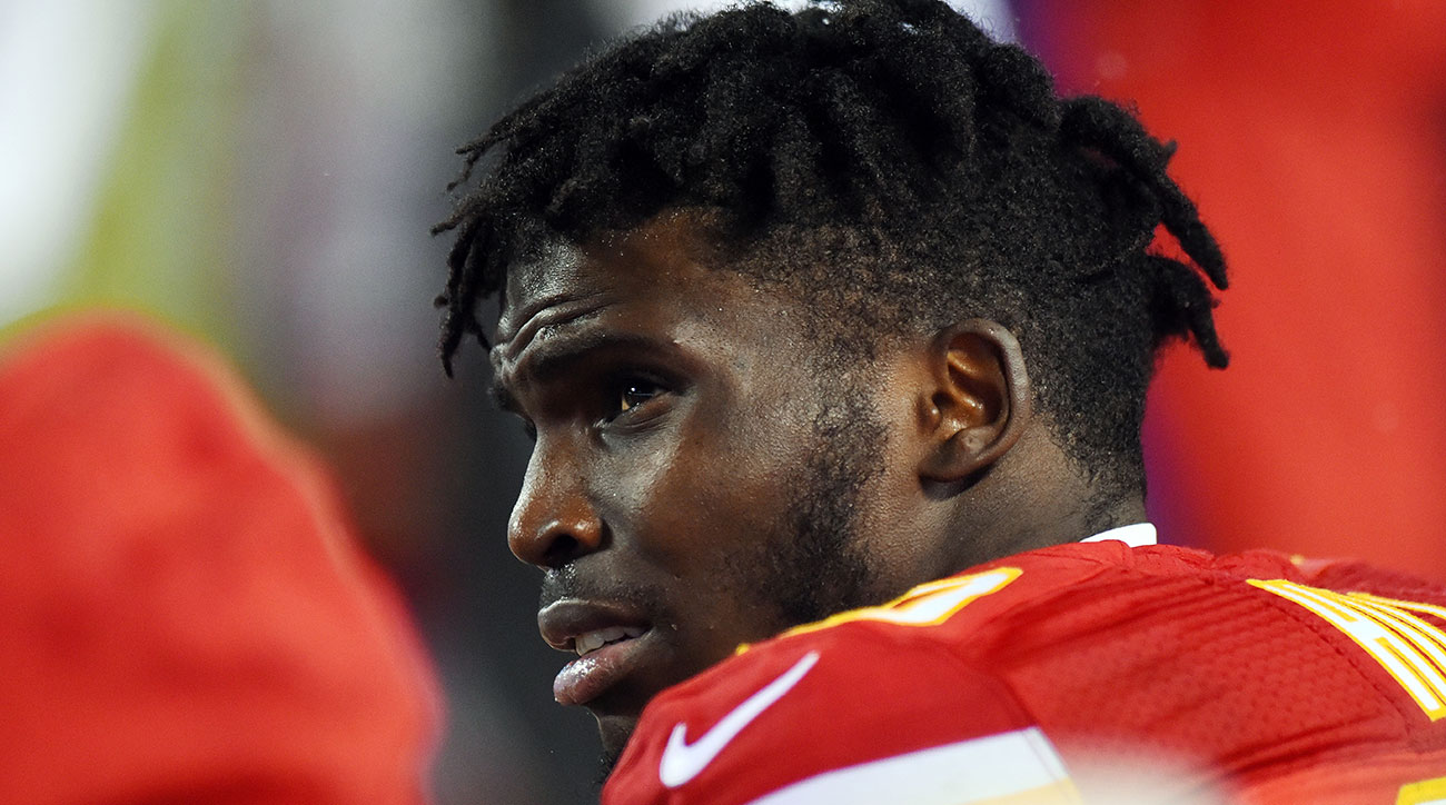 Tyreek Hill Domestic violence plicates Chiefs star s rise