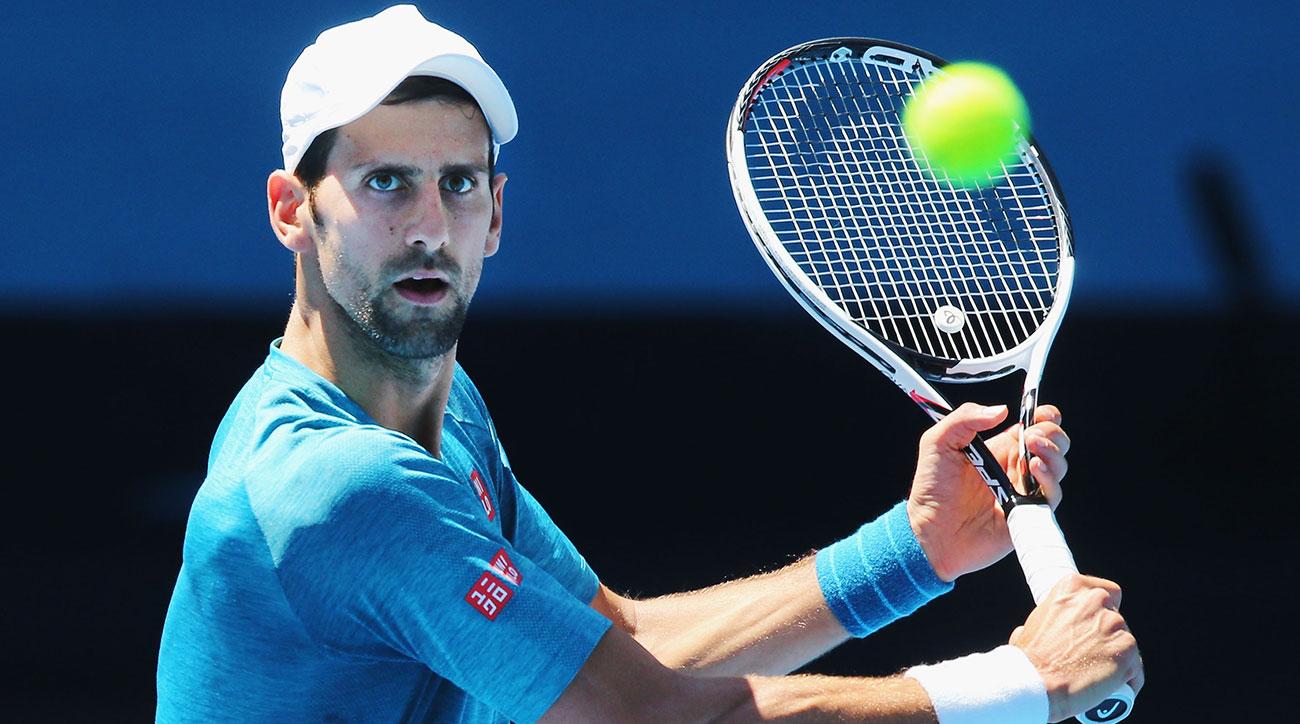 Austrialien Open