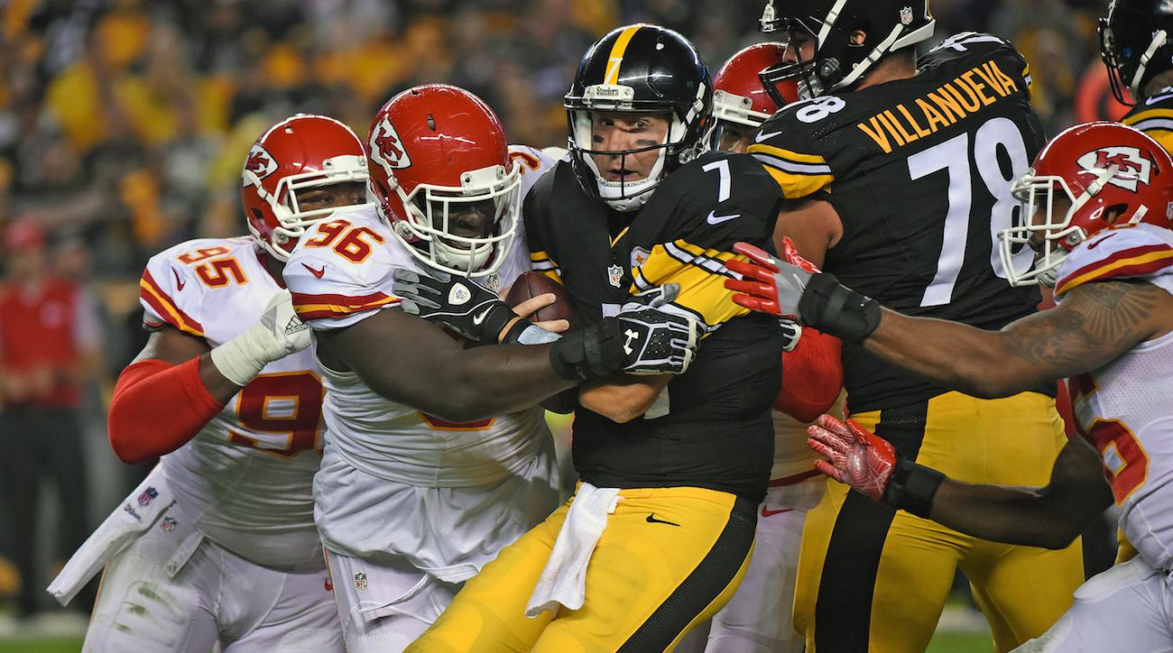 half off 7cb9c 2fdfd Three Reasons the Chiefs Will Beat the Steelers | SI Kids