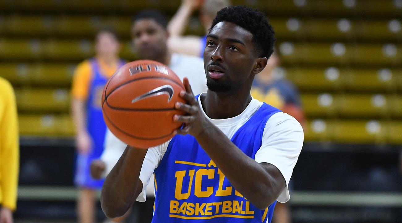 ucla basketball behind the scenes with lonzo ball u0026 co si com