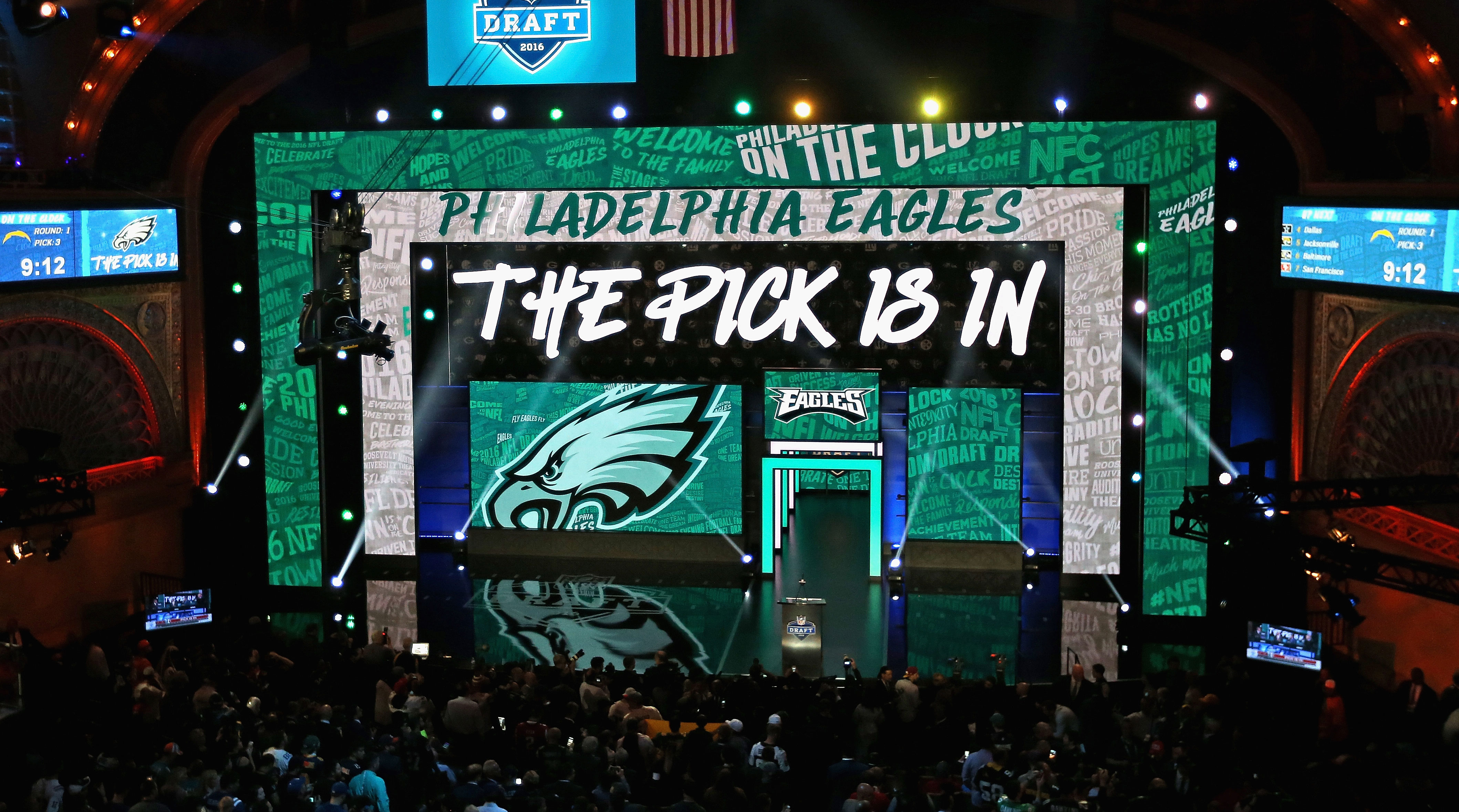 When is the NFL Draft   3defd73cec2