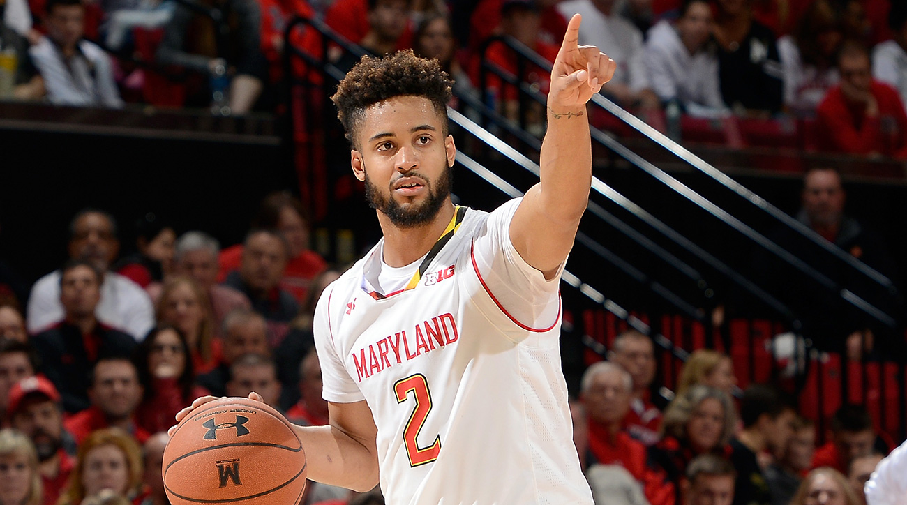 Melo Trimble