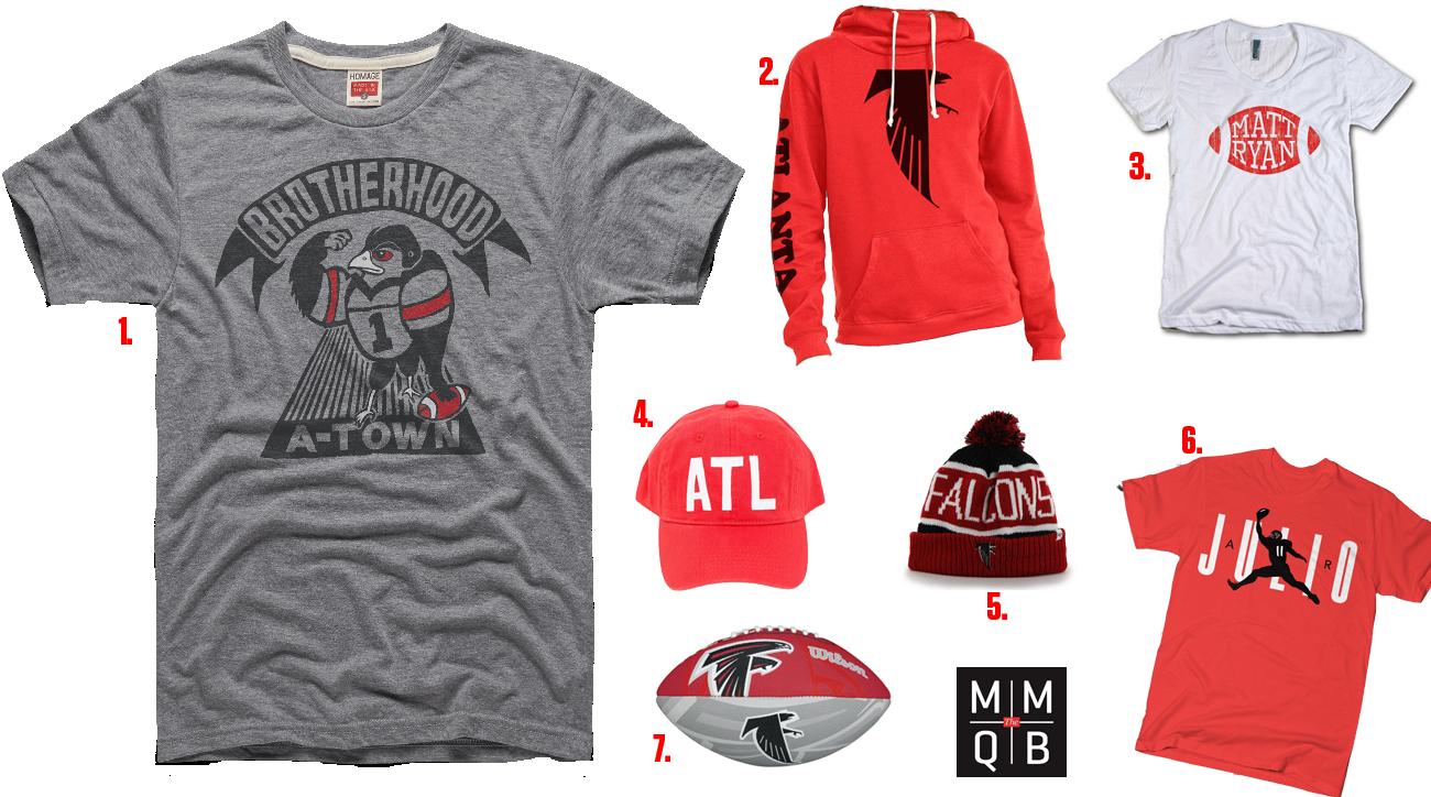 timeless design de087 512b0 Super Bowl Gear Guide: Best Patriots, Falcons apparel | SI.com