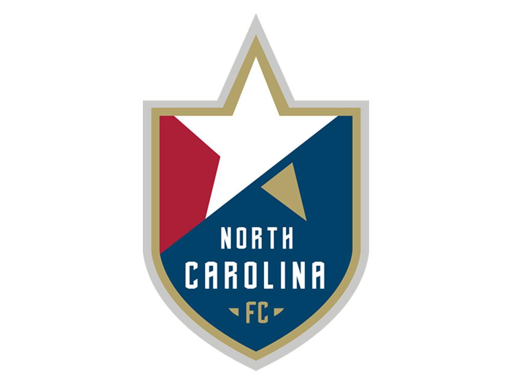 North Carolina FC plays in NASL