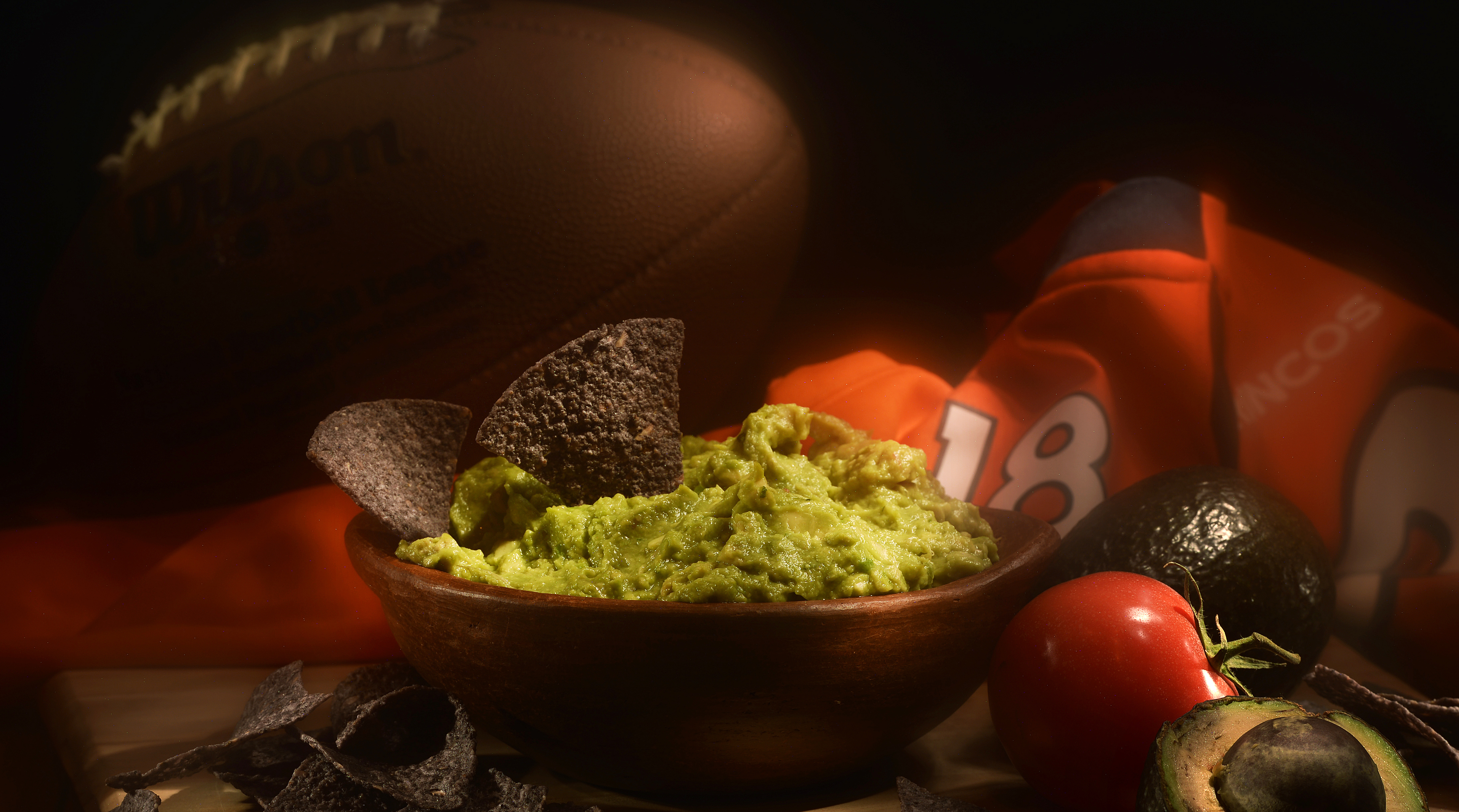 Super Bowl LI: How to BS your way through a Super Bowl party