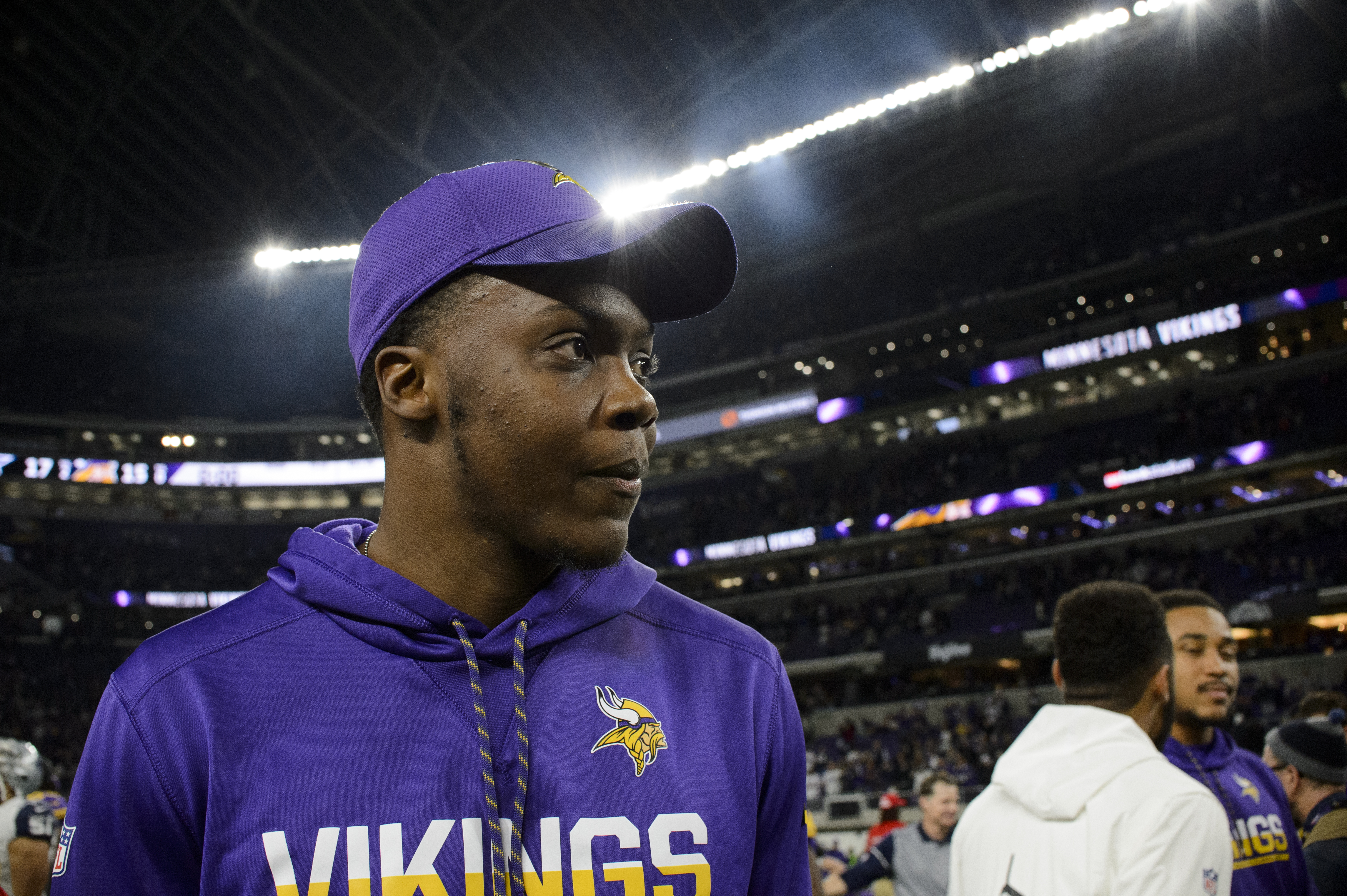 Teddy bridgewater injury update vikings expect qb to miss 2017 too report says sporting news - Teddy Bridgewater Injury Update Vikings Expect Qb To Miss 2017 Too Report Says Sporting News 10