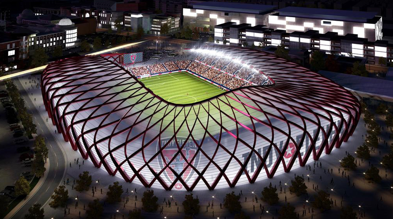 Indy Eleven will apply for MLS expansion