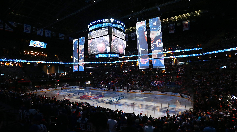 New York Islanders Stream