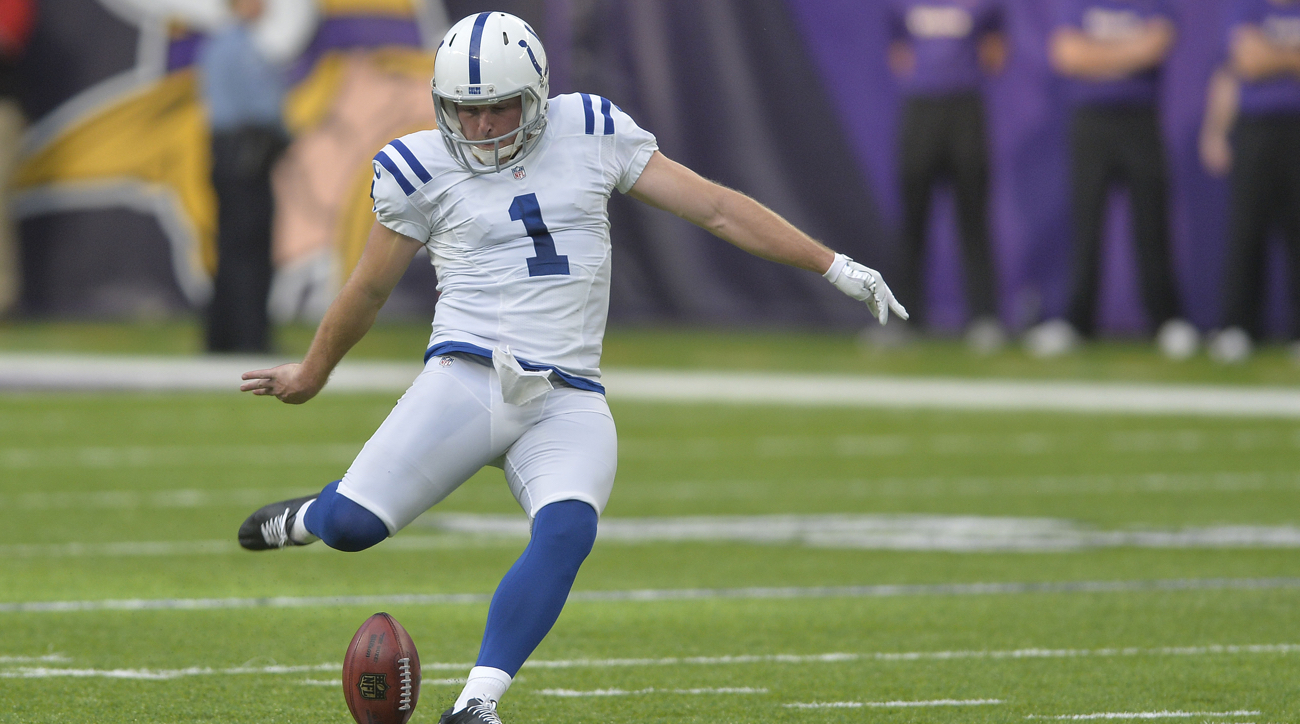 Pat Mcafee Retires From Nfl To Join Barstool Sports Si Com