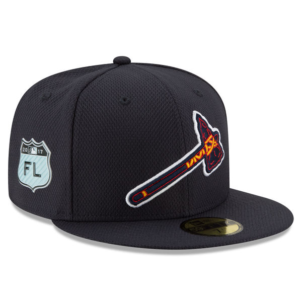 MLB s eight new Spring Training hats e4acb27897a