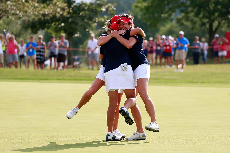 Triumph Bra Usa >> A global LPGA tour is strengthening U.S. women's golf | Golf.com