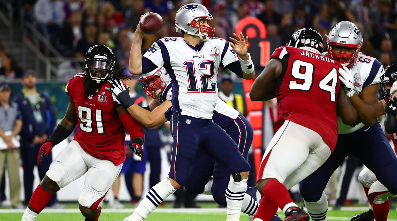 Tom brady cements place in history with sb li comeback si bookmarktalkfo Image collections