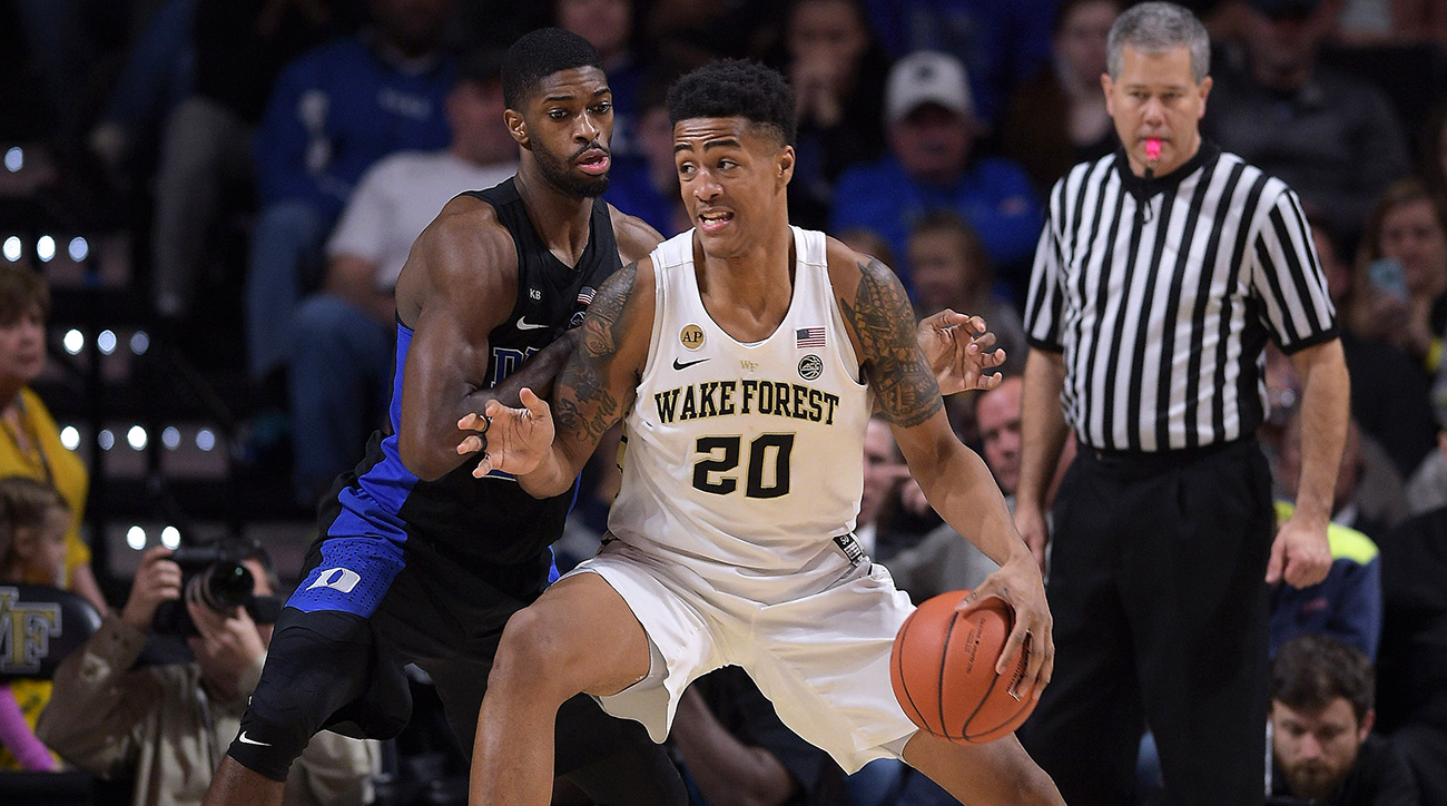 Image result for john collins wake forest short shorts