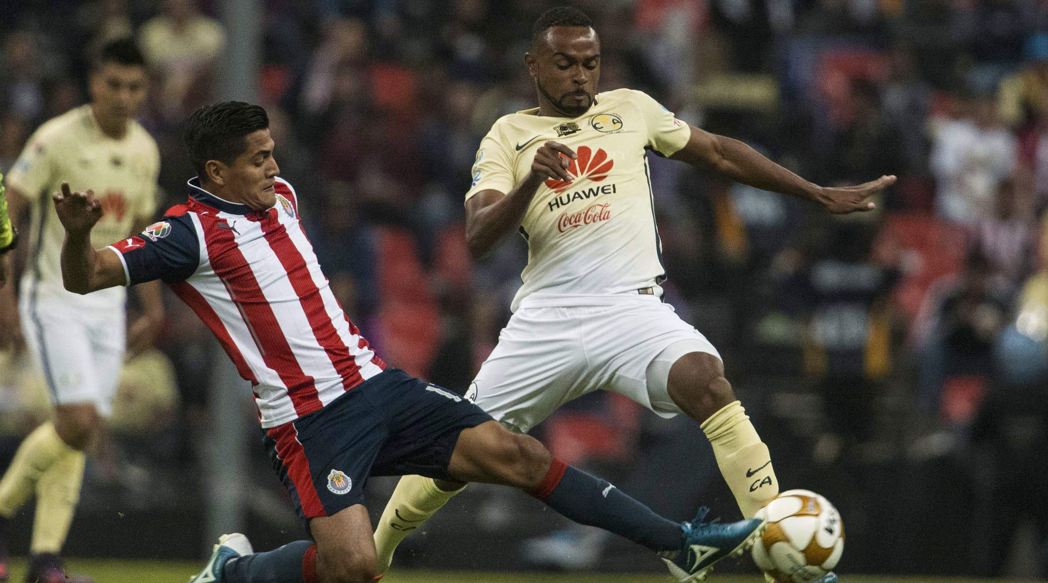 "CD Guadalajara host Chivas in ""El Super Clasico"" on Saturday."