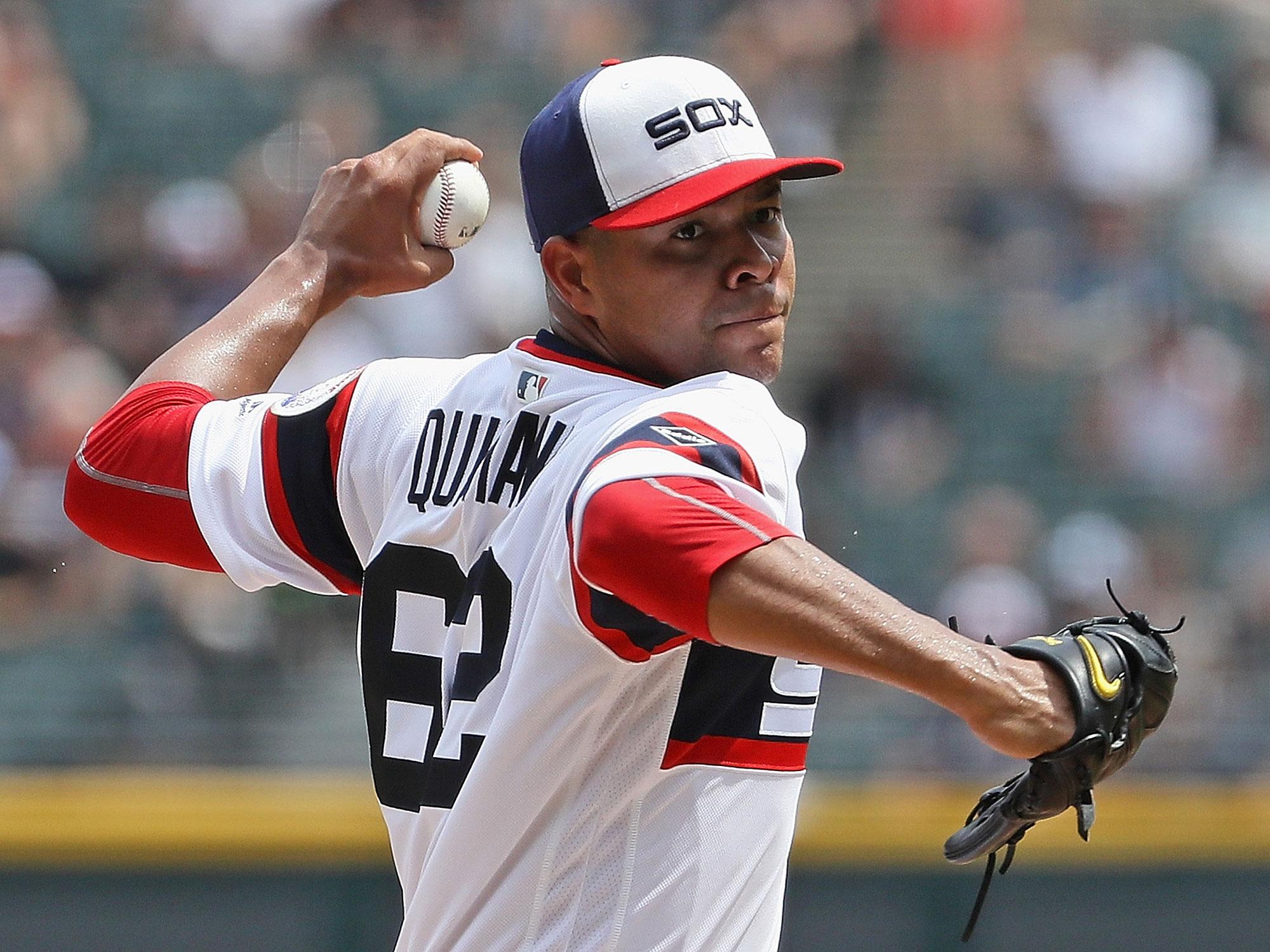 Jose Quintana, Chicago White Sox