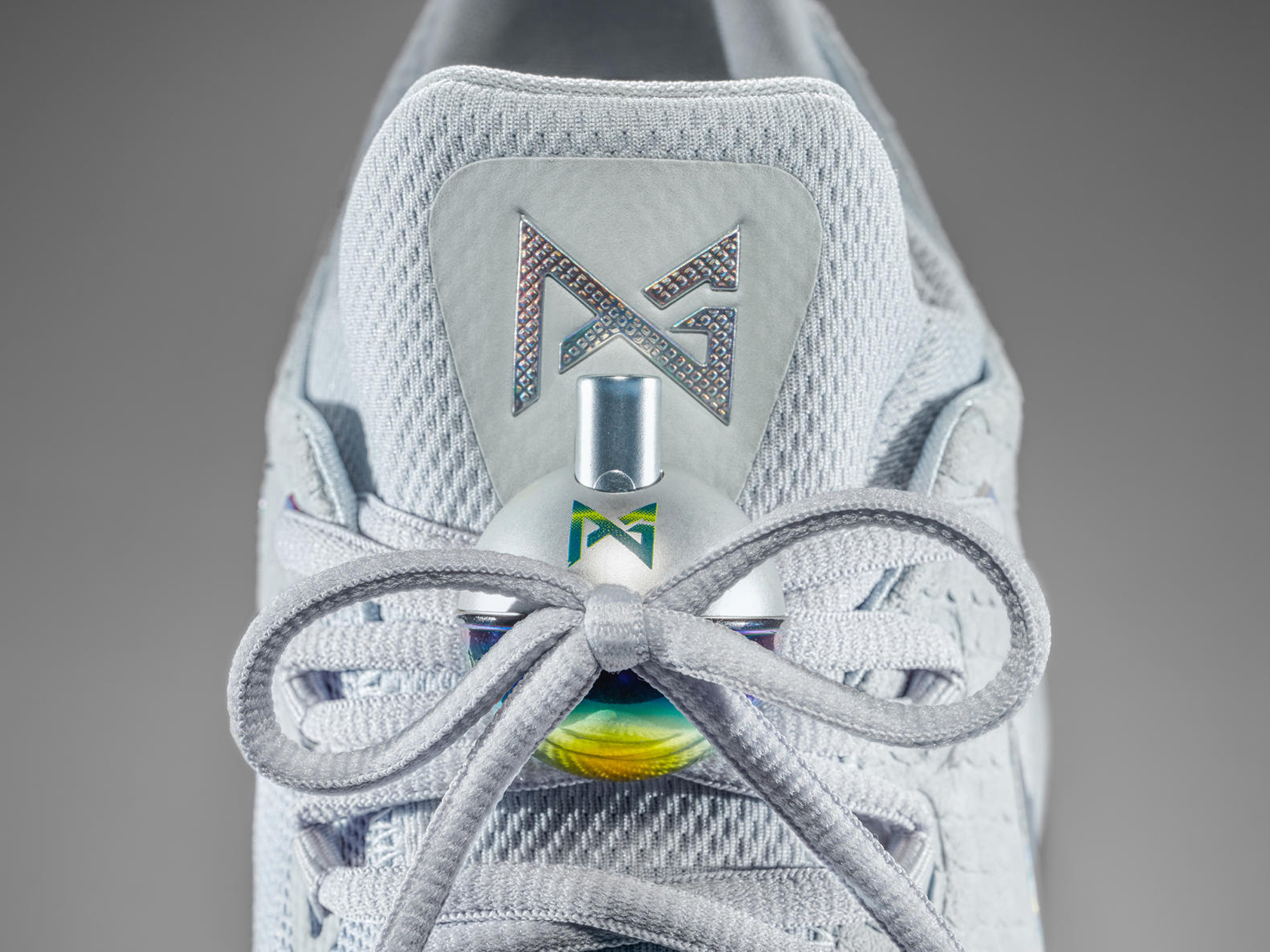 f831c38fae55 Paul George s Signature Sneaker Took Three Years To Make