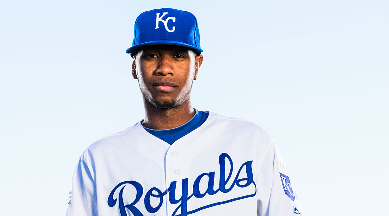 Yordano Ventura, Kansas City Royals