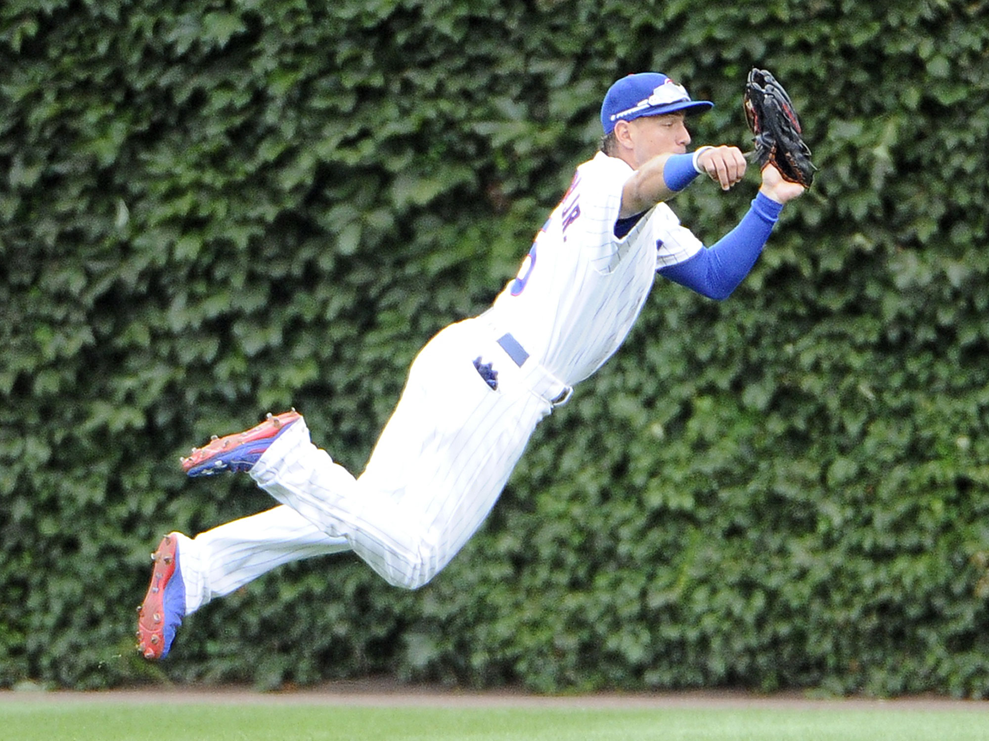 Albert Almora Jr., Chicago Cubs