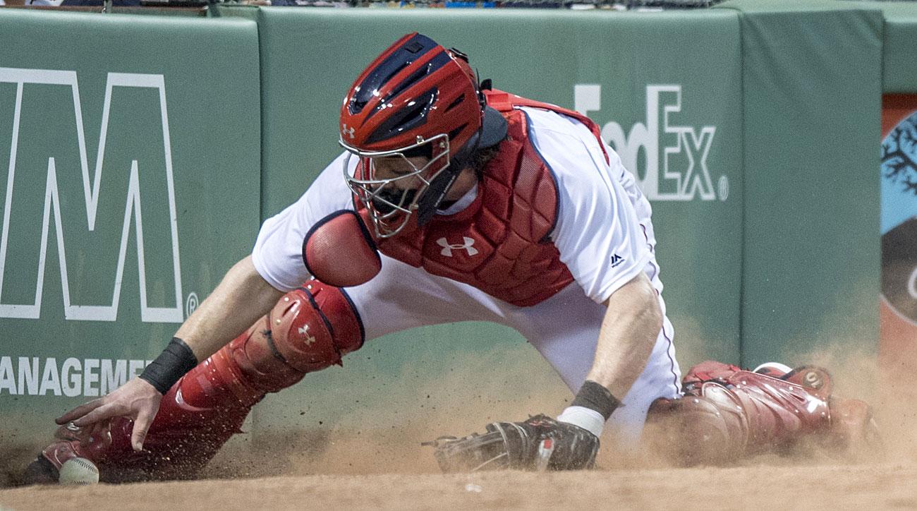 Ryan Hanigan, Philadelphia Phillies