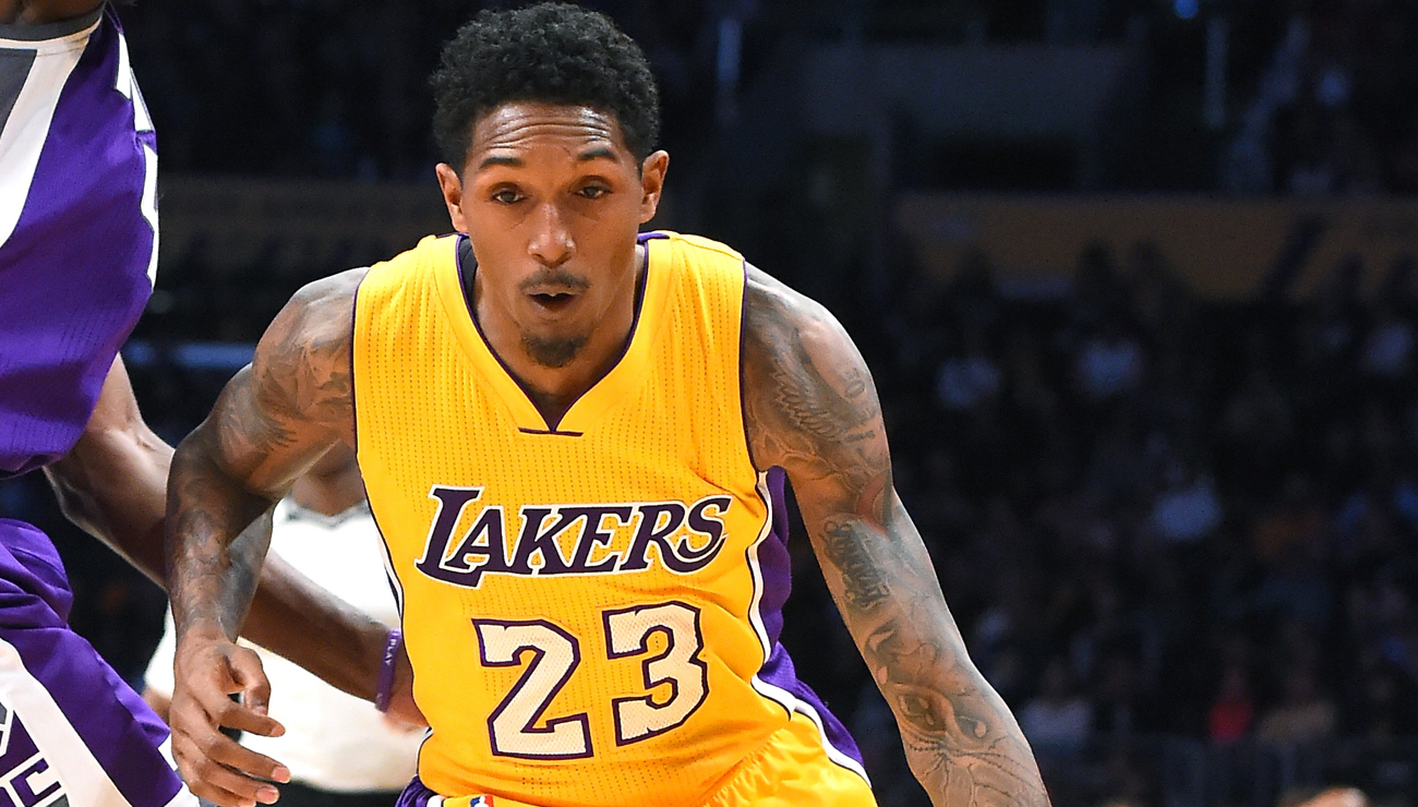 lou williams - photo #35