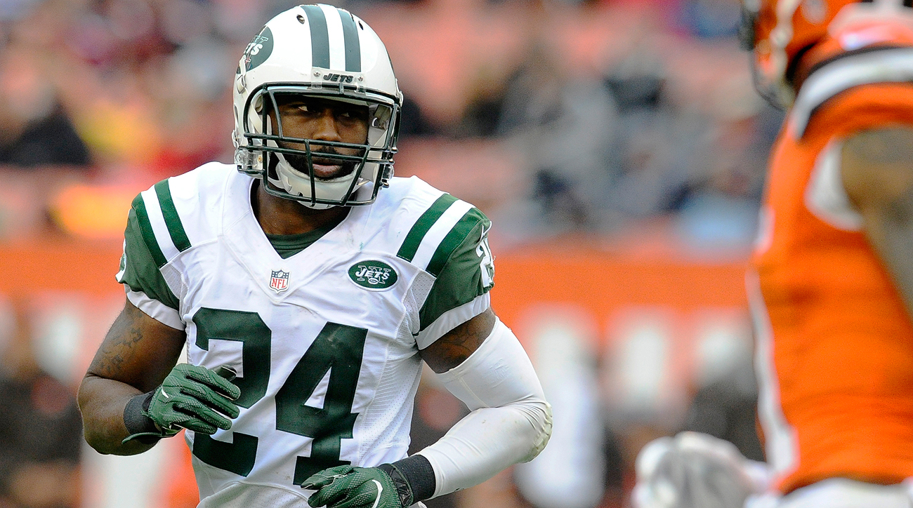 Darrelle Revis might face a position switch to safety to continue his football career.