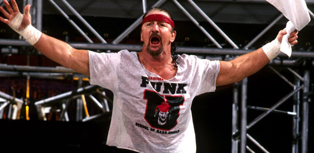 Image result for terry funk