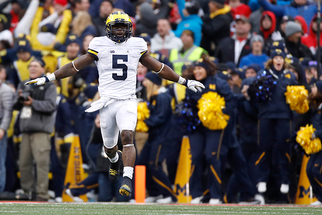 Kiper cites Michigan's Jabrill Peppers as a prospect who needs a big week at the combine.