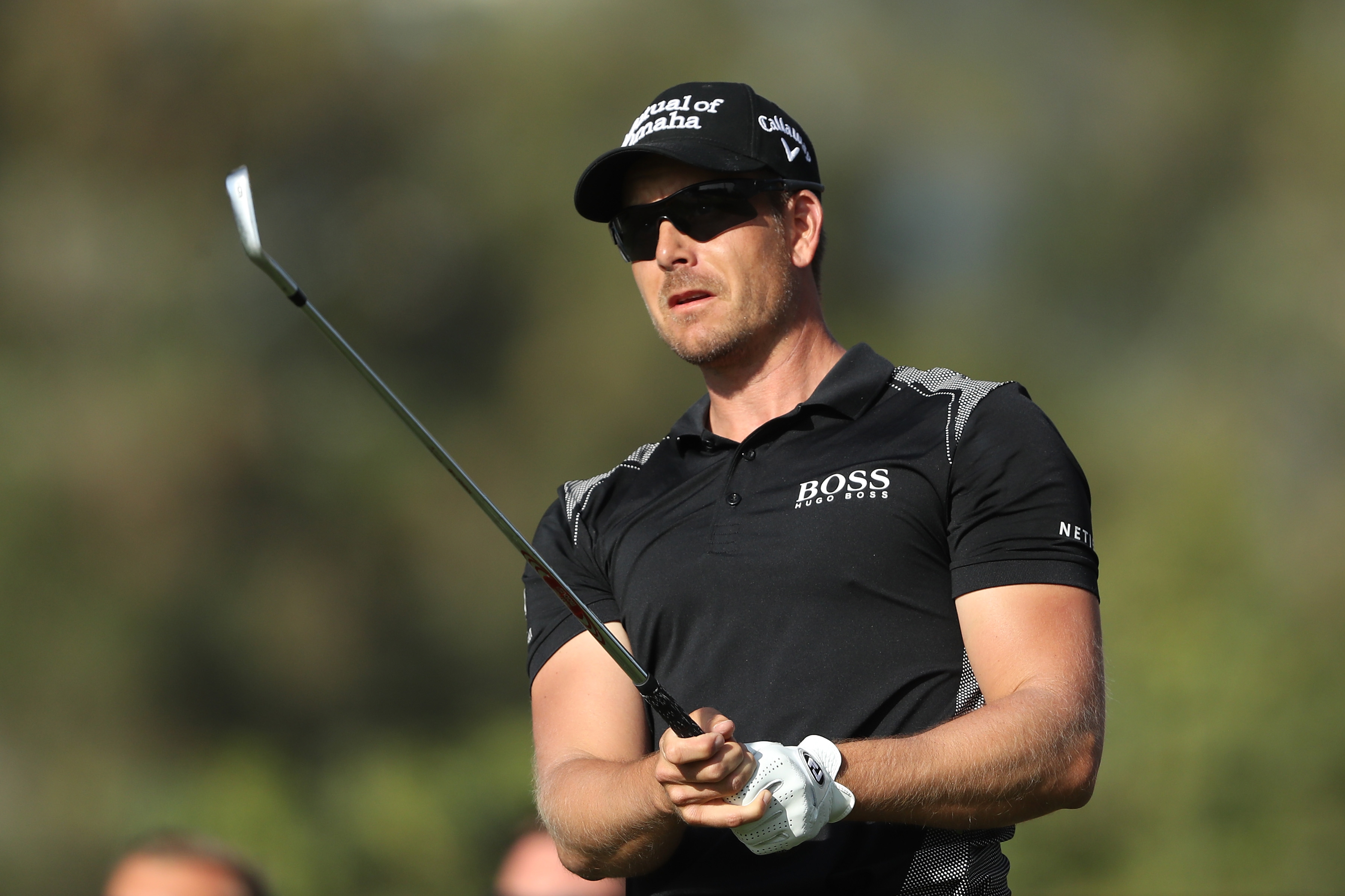 Can Henrik Stenson win in Mexico? We will find out this weekend.