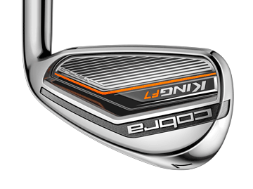 Almost no effort to swing with speed—super light yet fearlessly stable at impact; feedback packs.