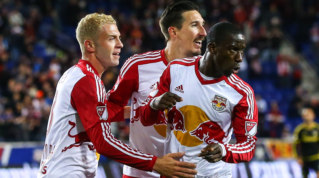 The New York Red Bulls have been one of MLS's best teams in the last few years
