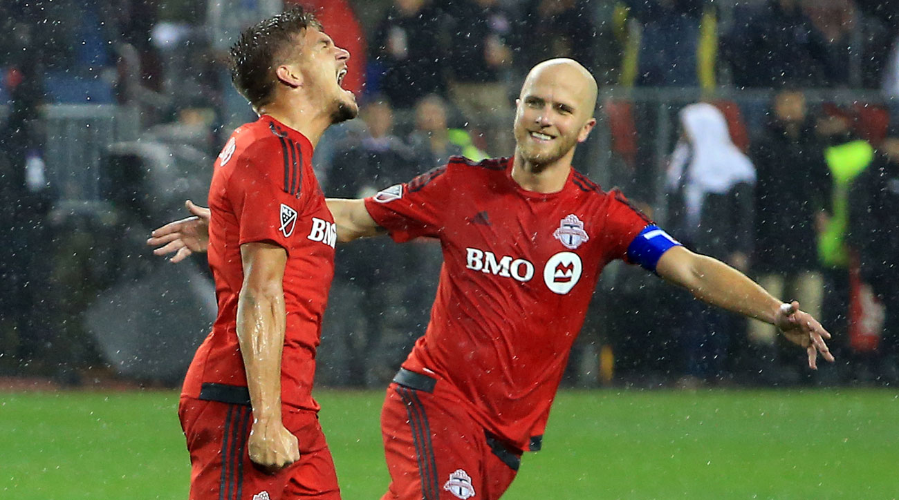 Toronto FC tops our MLS Ambition Rankings