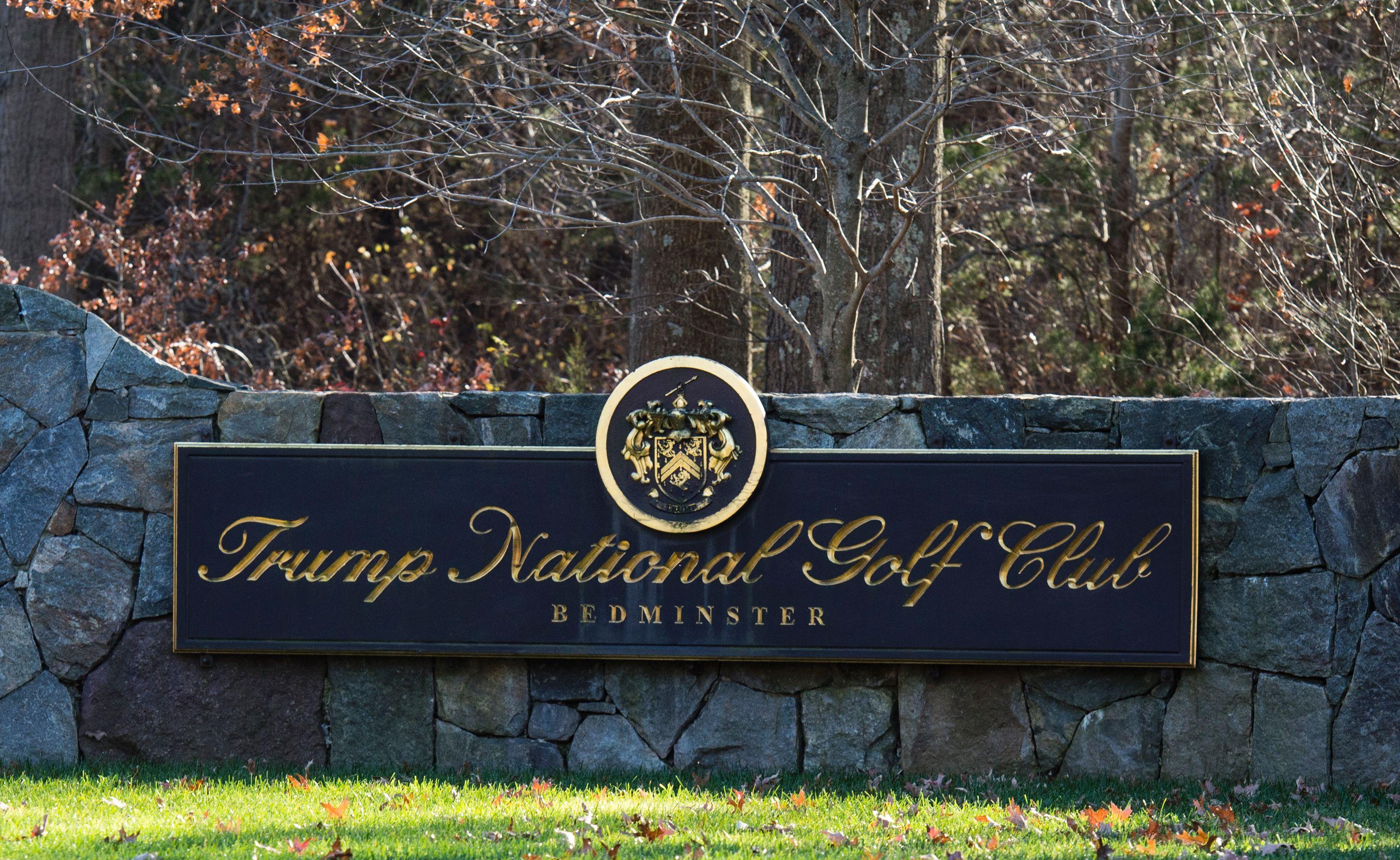 Trump Bedminster is one of 17 golf properties in the Trump Golf portfolio.