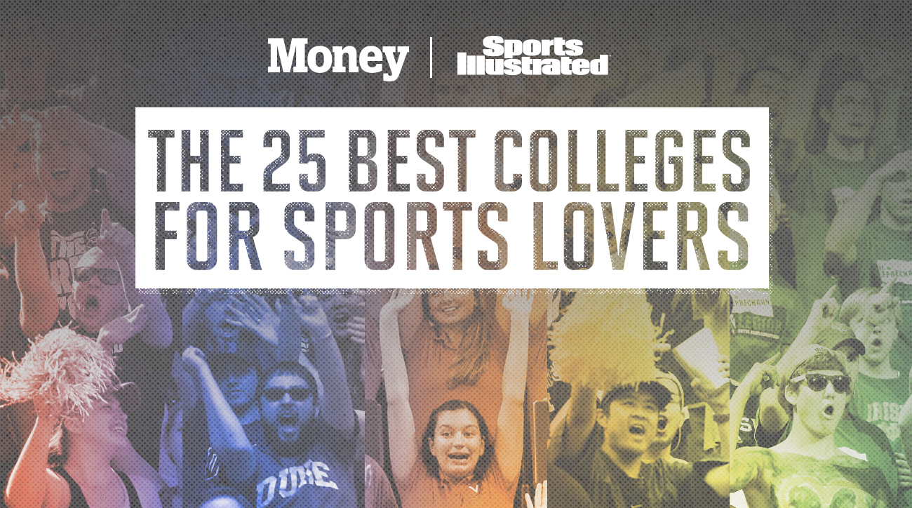 Best Schools for Sports Lovers: Stanford, Notre Dame