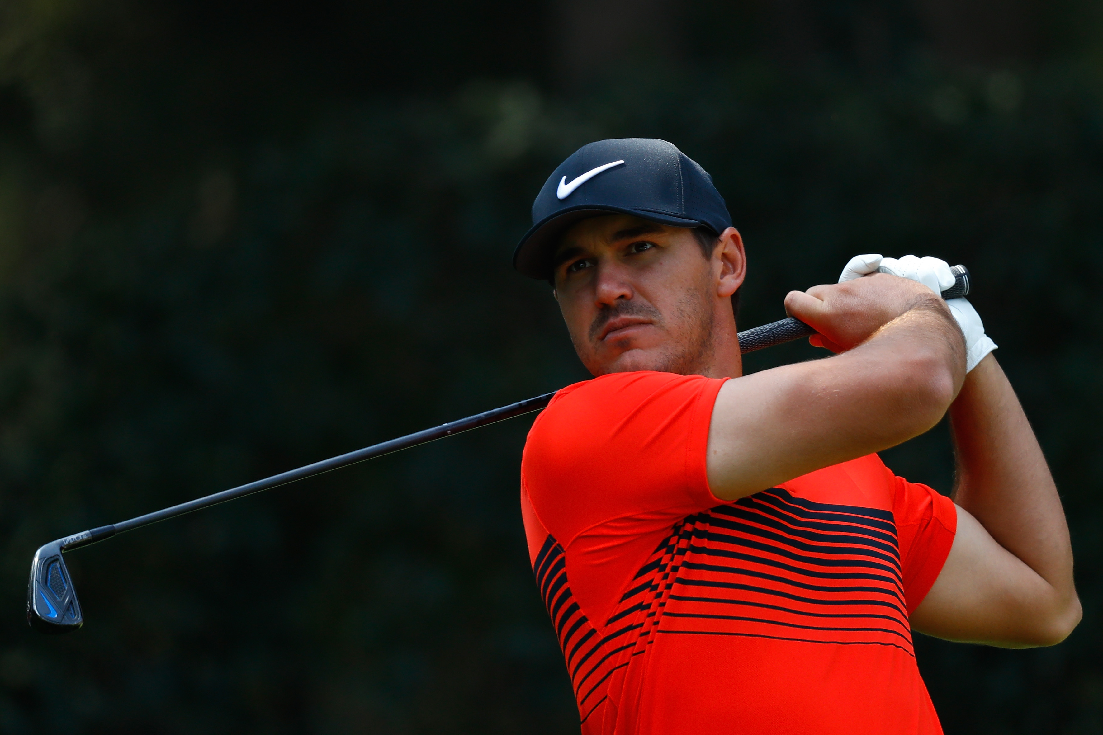 Koepka battled a neck injury at Augusta in 2016 and was still able to tie for 21st.